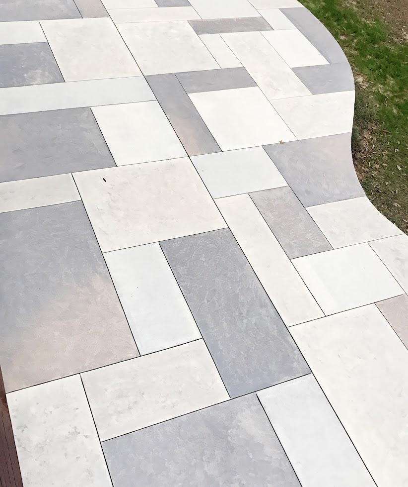 Valpar Concrete Stain
