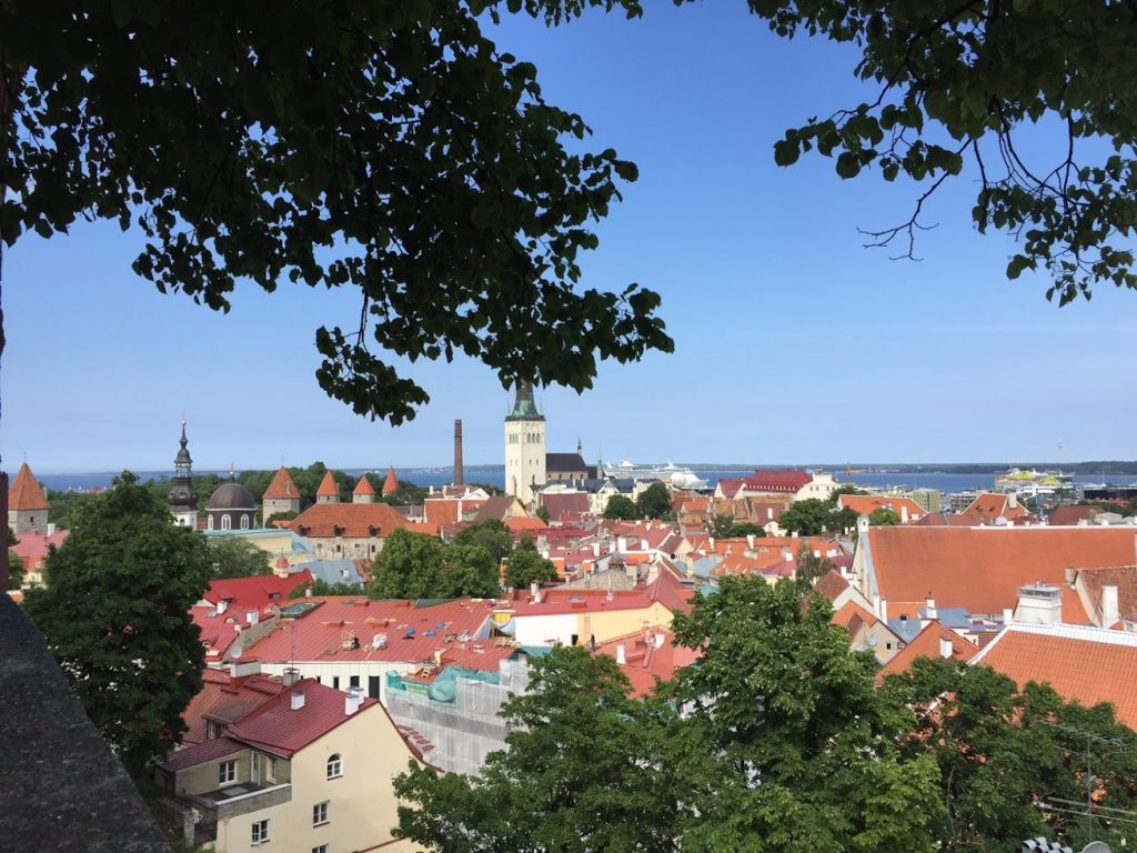 Top Seven Things To Do in Tallinn, Estonia