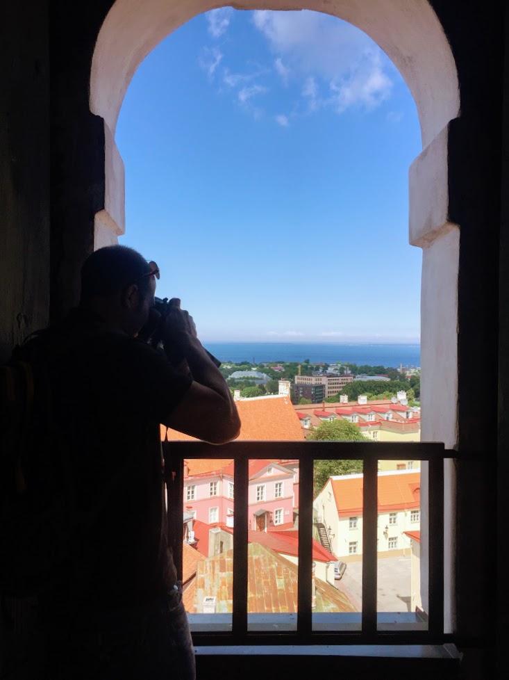 Top Seven Things to do in Tallinn Estonia | Tallinn Travel Guide | BreeAtLast.com