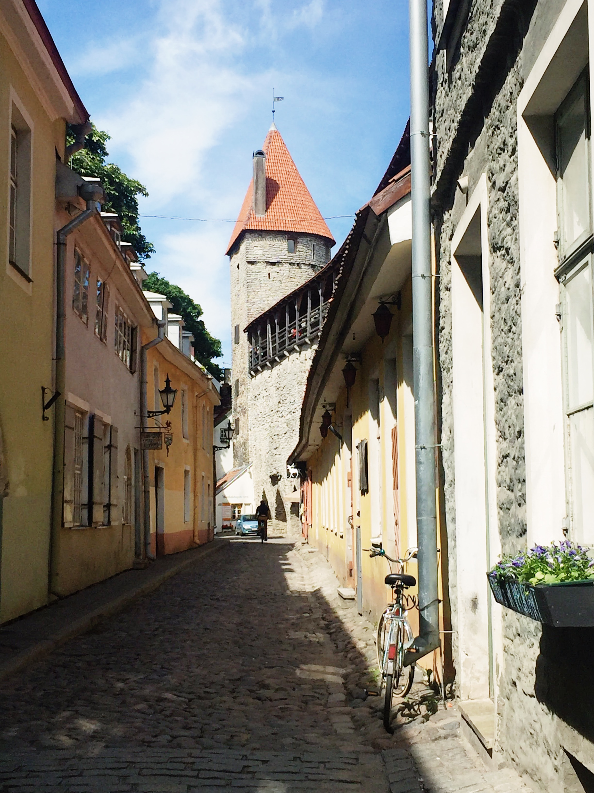 Top Seven Things to do in Tallinn Estonia | Tallinn Travel Guide | BreeAtLast.com