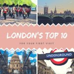 London's Top 10