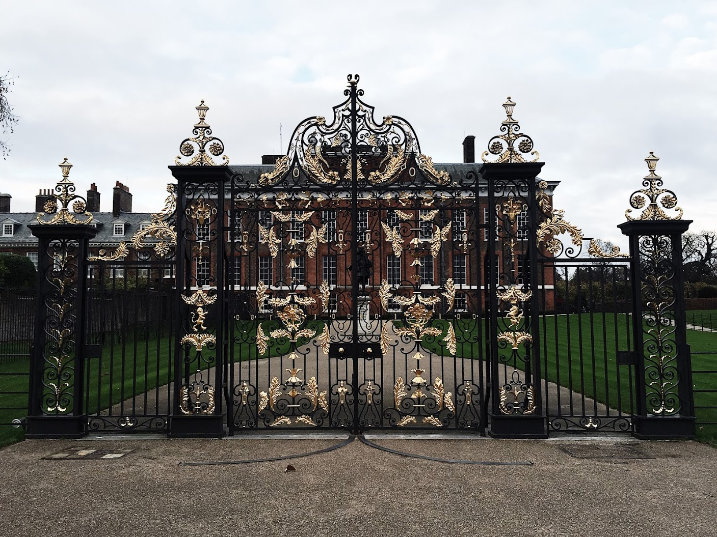 Kensington Palace: London's Top Ten; London Top 10; Best of London