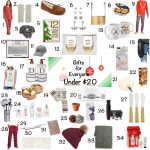Bree's Gifts for Everyone : Under $20