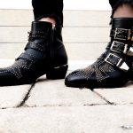 Duped | Chloe Susanna Studded Booties