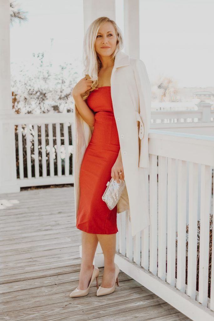 Favorites Under $50 Valentine's Day Dresses | BreeAtLast.com