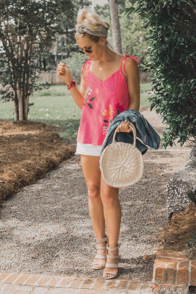 Shein Wardrobe Wins | Summer Fashion | BreeAtLast.com