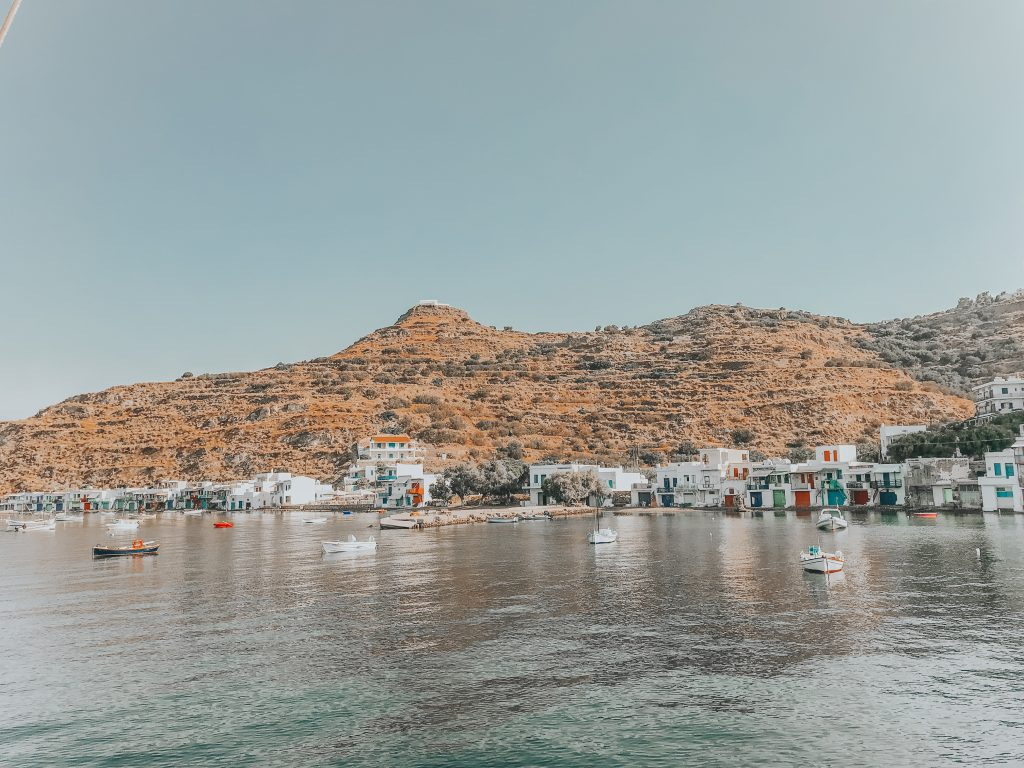 Milos Island | Day 2 | Adventures In Greece | BreeAtLast.com