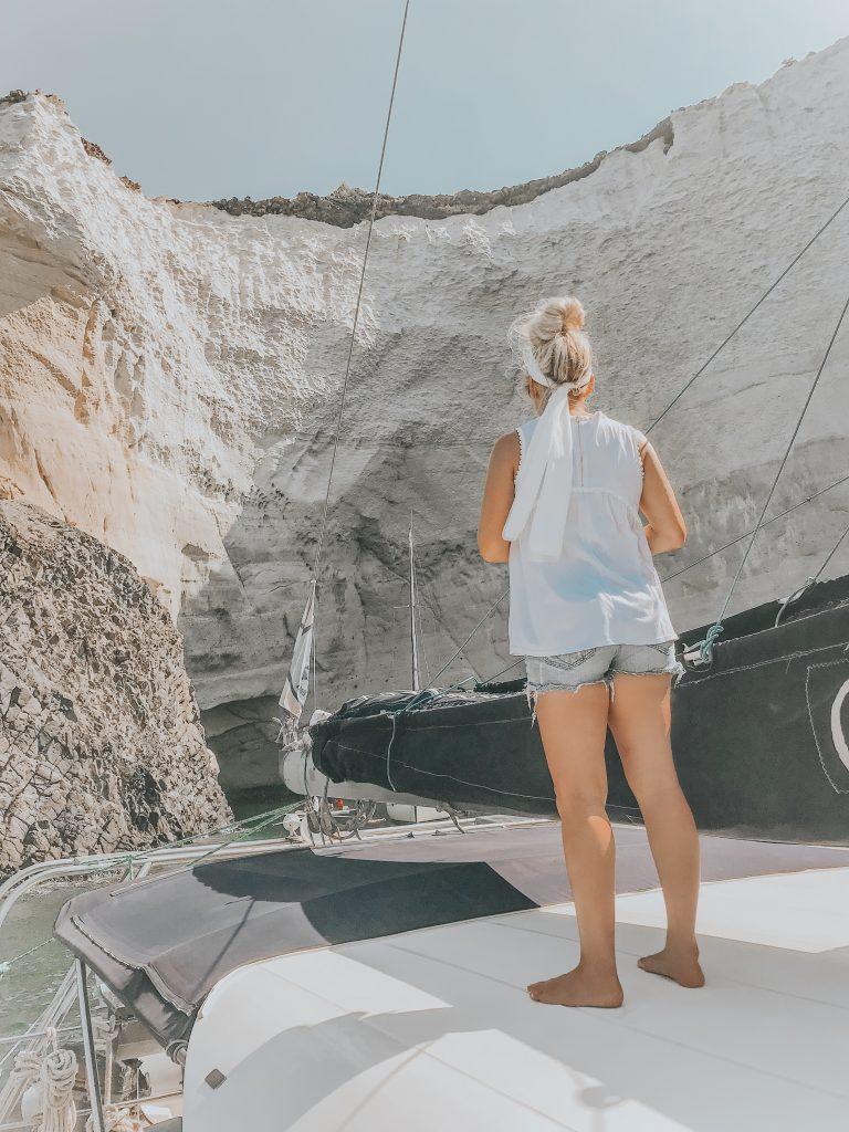 Milos Island   Day 2   Adventures In Greece   BreeAtLast.com