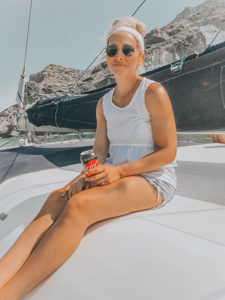 Milos Island | Day 2 | Adventures In Greece | BreeAtLast.com