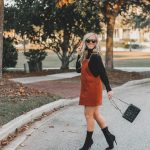 Rust | A Must-Have Color this Season + My Thanksgiving Recap