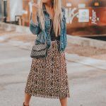 Budget Friendly Valentine's Day Outfit Inspo + Crowd Favorite Leopard Sequin Skirt