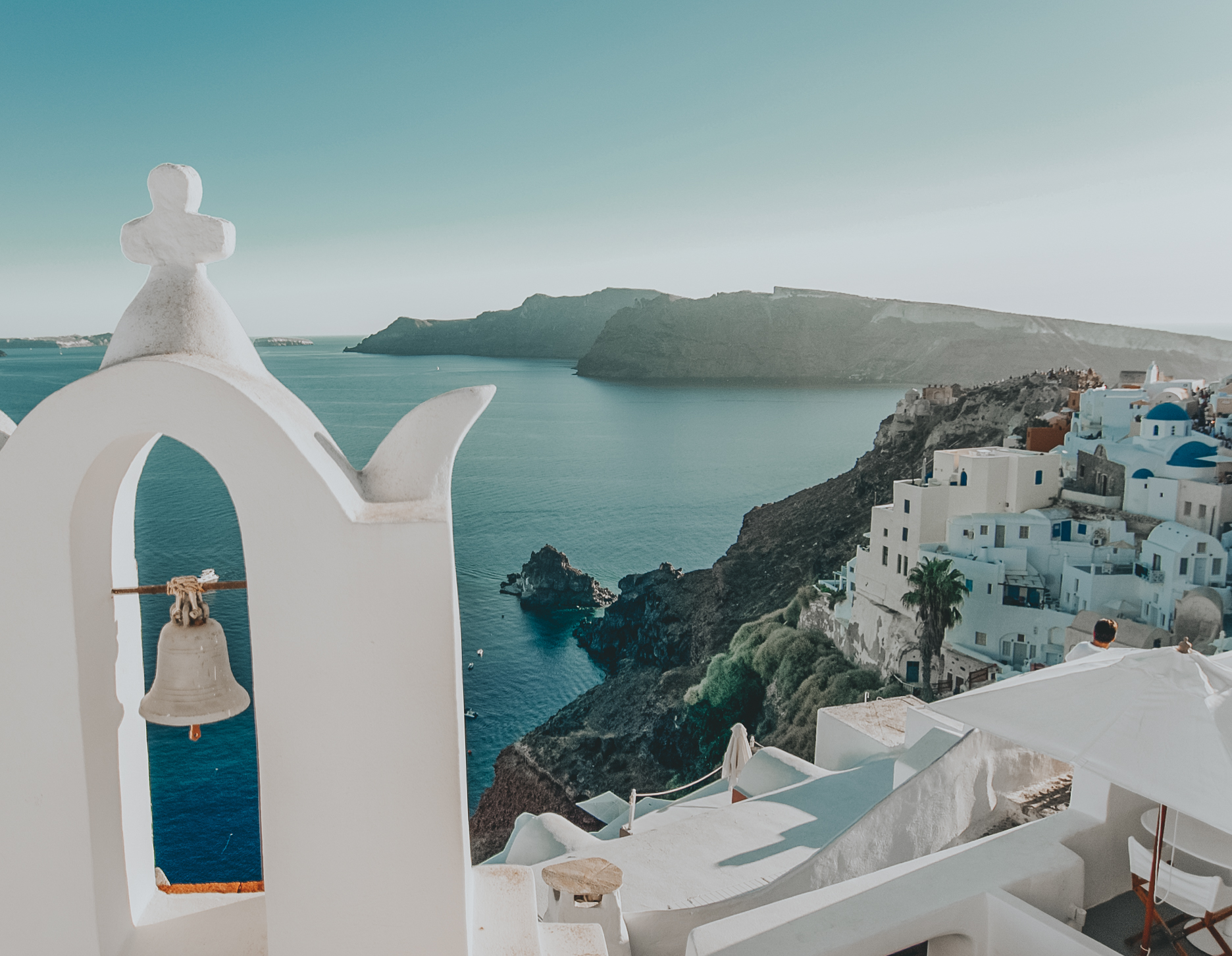 Adventures in Greece | Should I Visit Santorini? | An Honest Review and 3 Must-Do Activities | BreeAtLast.com