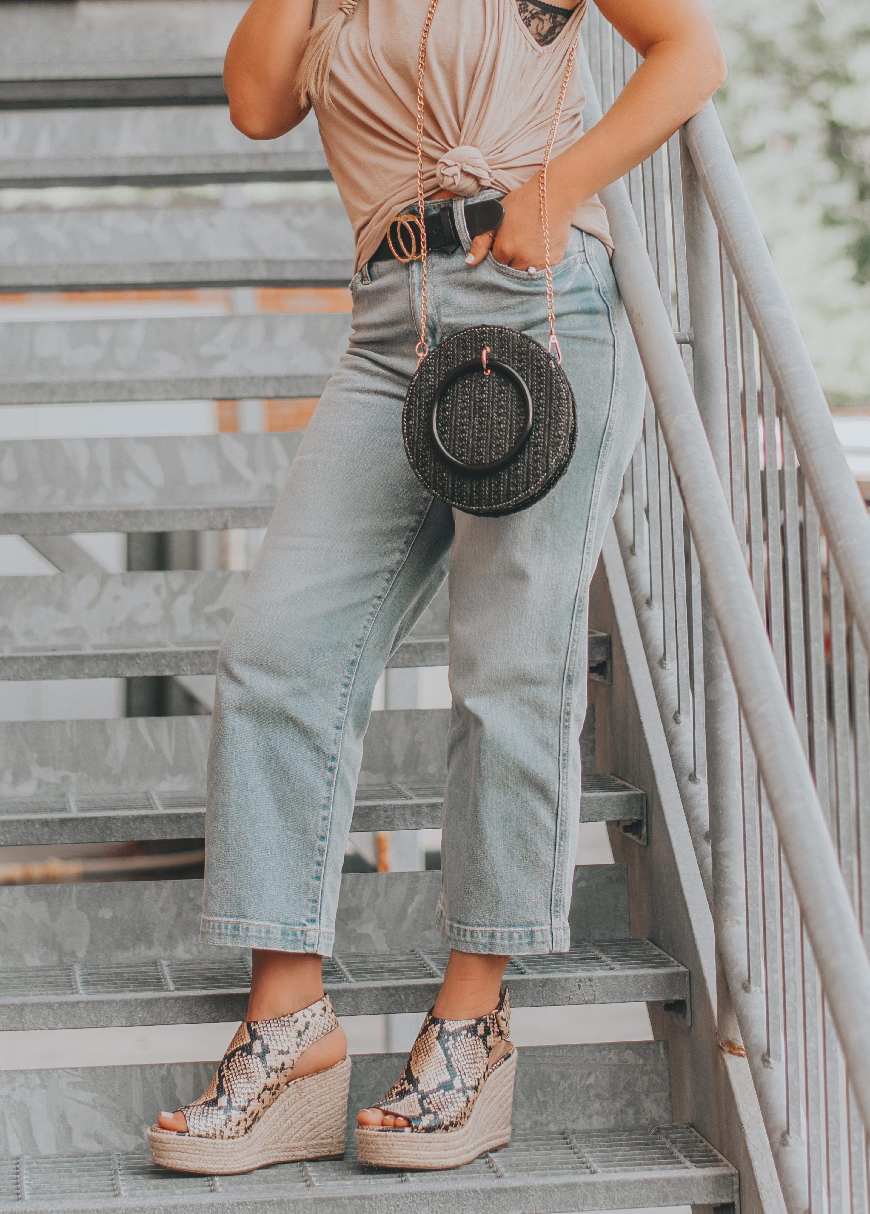 Aerosoles Hillsides: The Only Wedges You Need this Summer | BreeAtLast.com