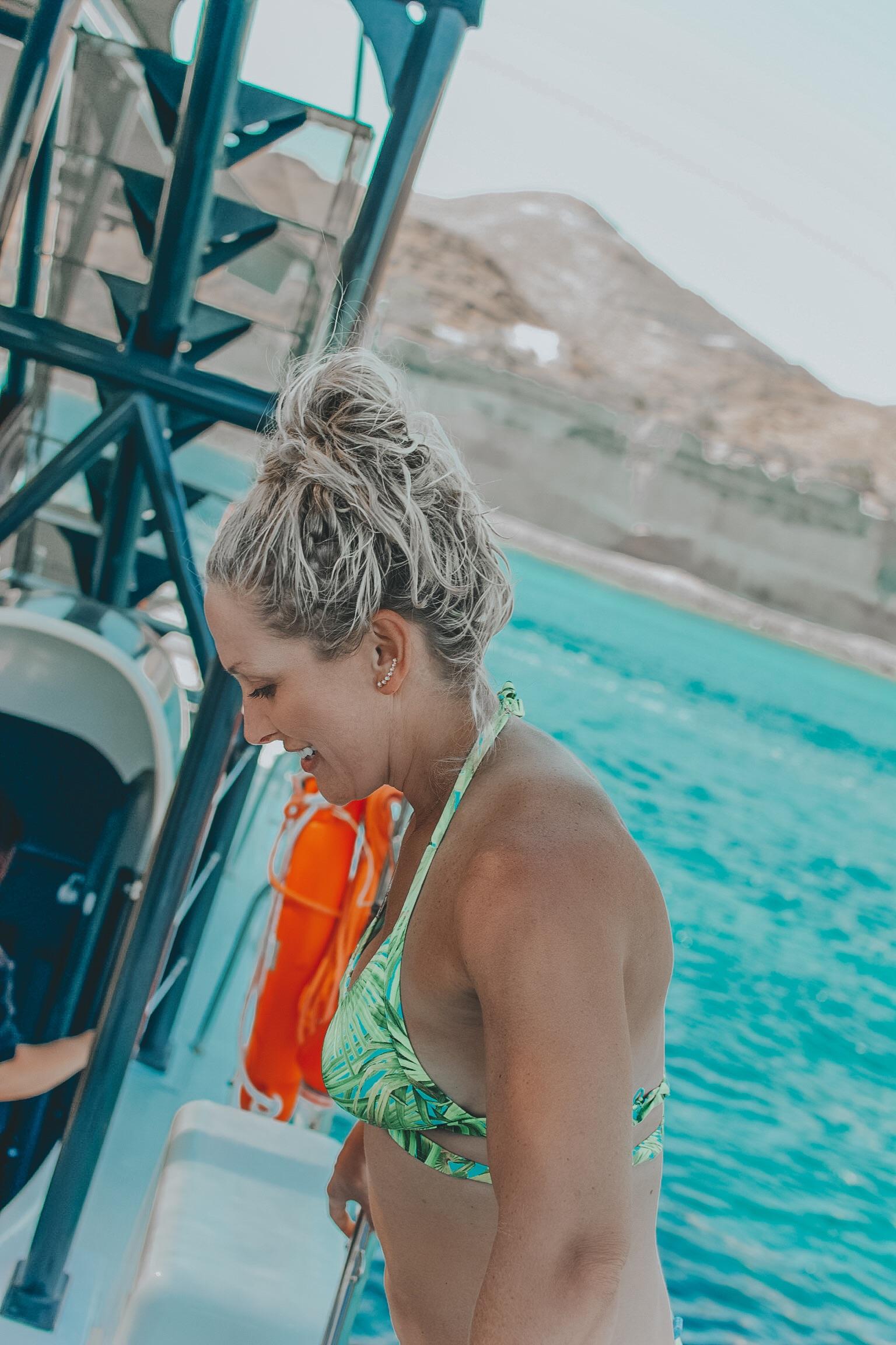 Adventures in Greece   Should I Visit Santorini?   An Honest Review and 3 Must-Do Activities   BreeAtLast.com