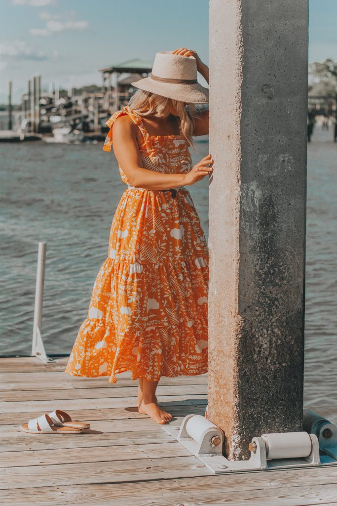 Favorites Under $50 | Summer Vacay Dresses