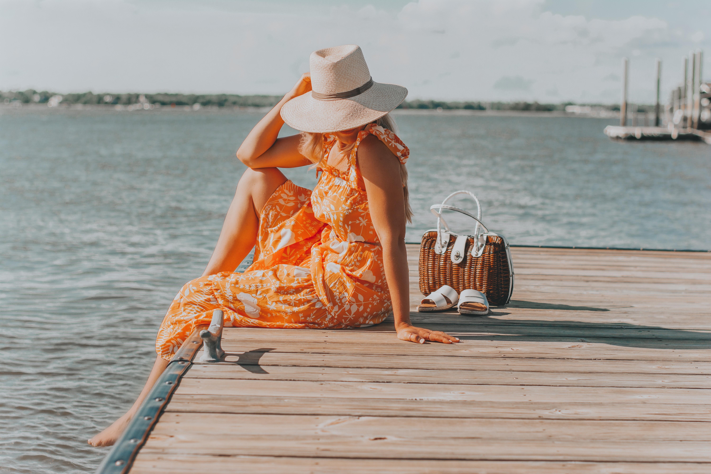 Summer Vacay Dresses Under 50 | Favorites Under $50 | BreeAtLast.com