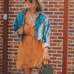 How to Easily Transition Your Summer Dresses to Fall Favorites in Two Easy Steps
