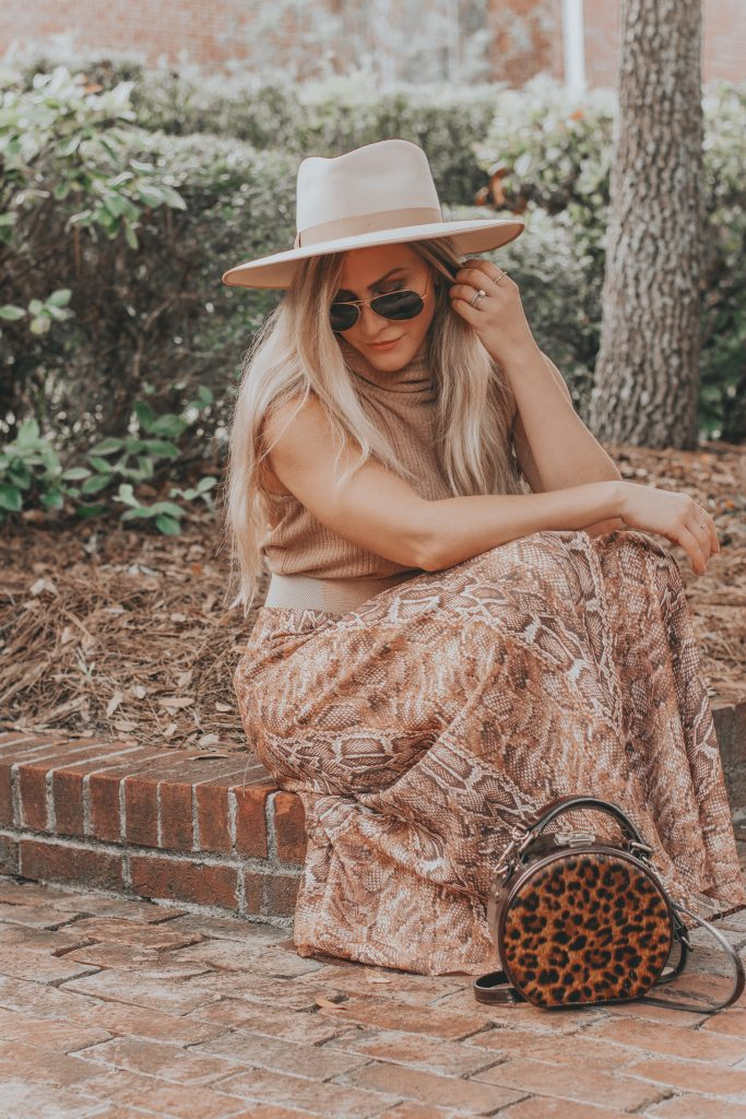 Animal Prints | The New Neutral