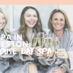 The Best Spa in Charleston | Woodhouse Day Spa | BreeAtLast.com