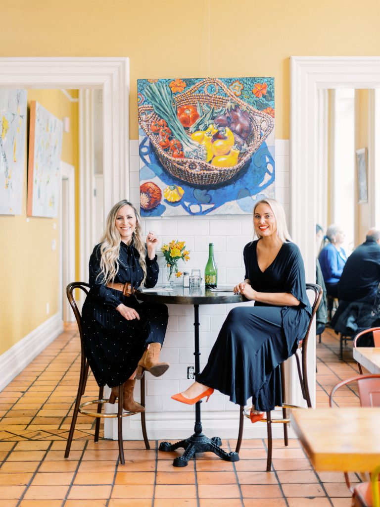 Blogger Spotlight: Jaime Huffman of Charleston Blonde