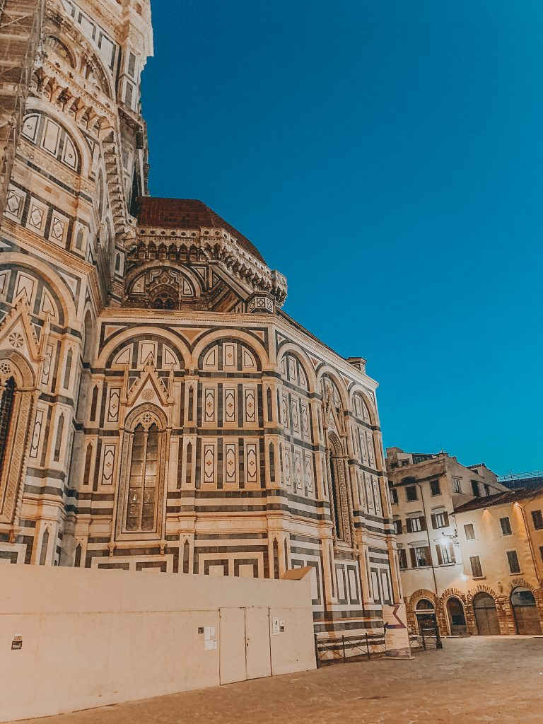 Florence in 4 Days | Top 3 Mistakes to Avoid So you Don't Regret Your Visit | BreeAtLast.com