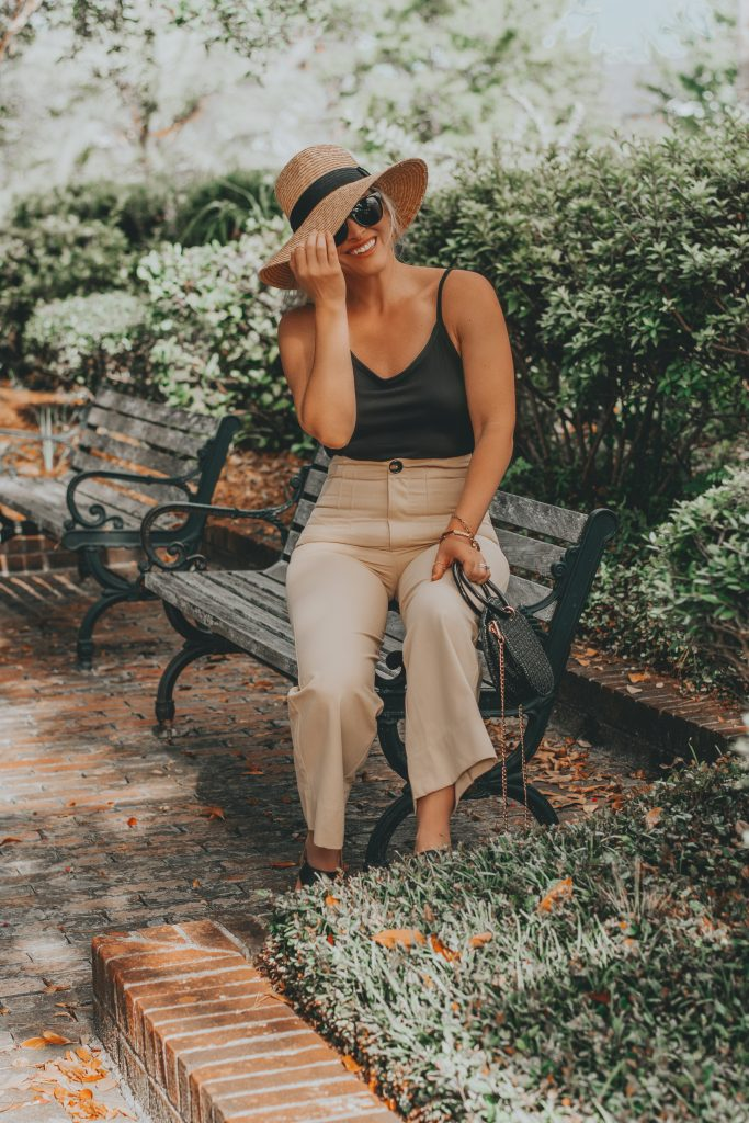 Back to Basics | Not Your Mother's Khaki Pants